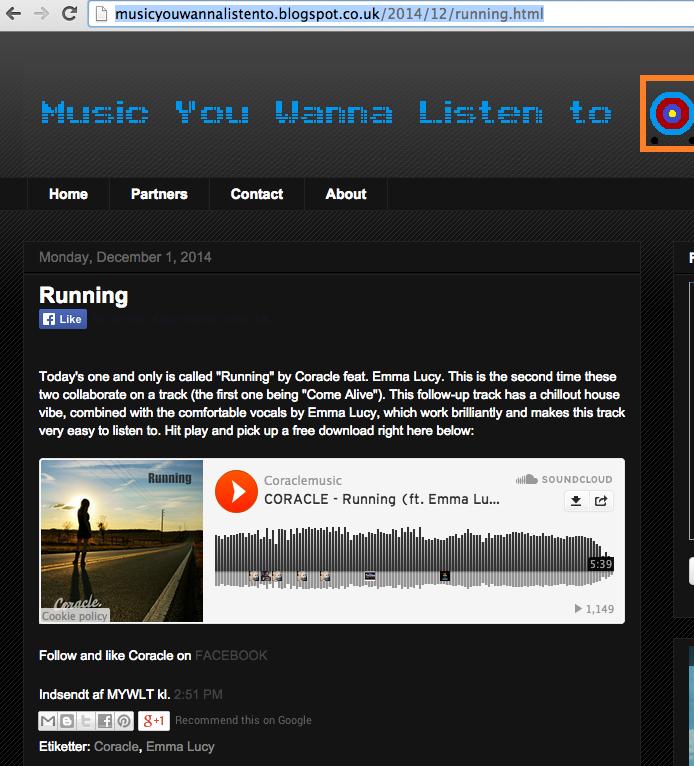 Music You Wanna Listen To