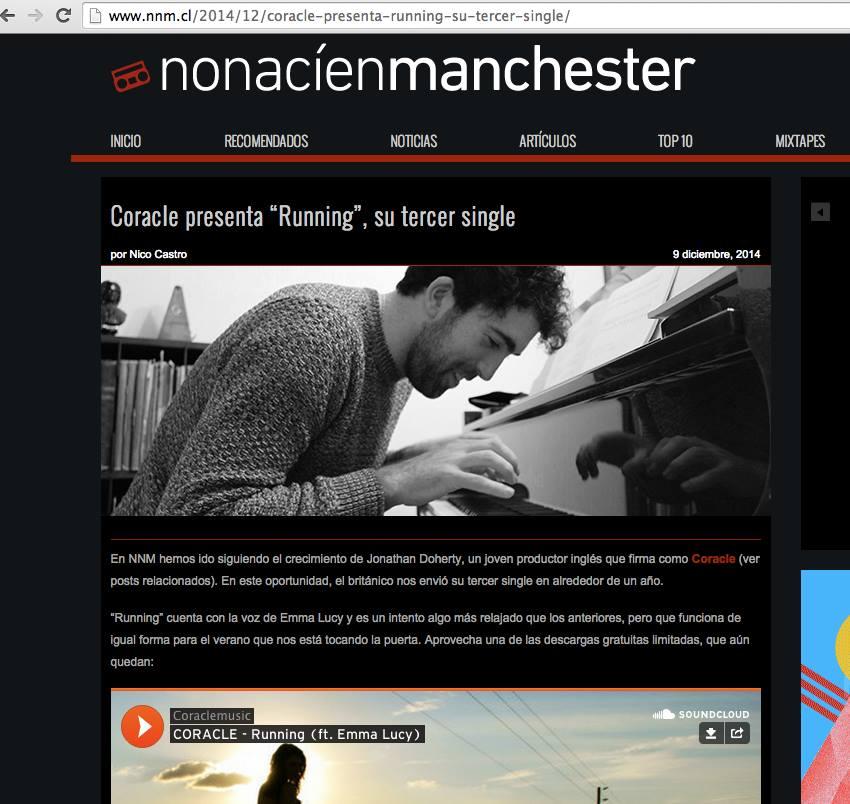 Nonacien Manchester